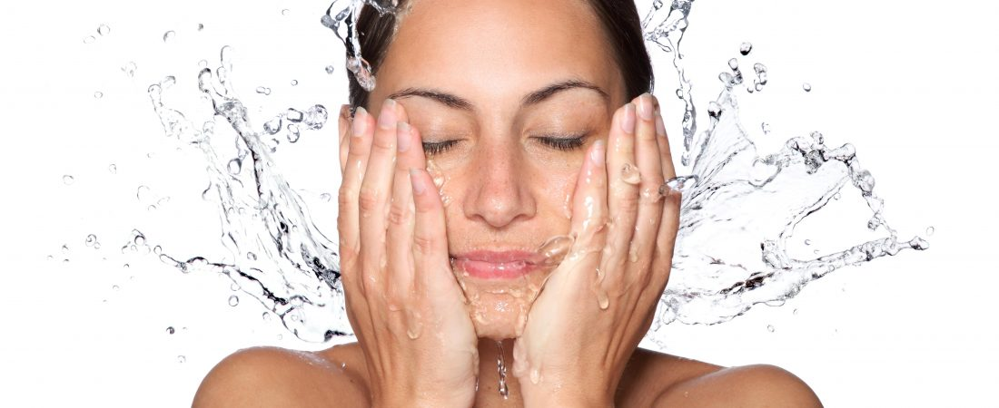 4 Signs of Healthy Skin